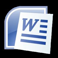 E-Book Microsoft Office Word