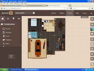 Planner 5D - Desain Rumah Online